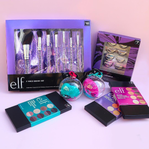 Today Only: 50% OffAll Orders $30+ @ e.l.f. Cosmetics