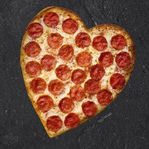$10 超大尺寸 2种ToppingPapa John's Pizza限时特惠 一张吃到饱