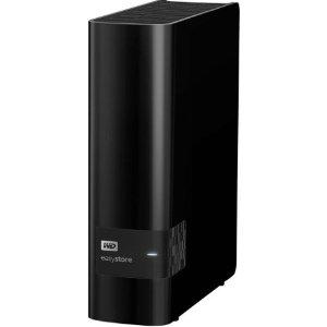 $149.99 (原价$299.99)WD easystore 8TB USB 3.0 外置硬盘