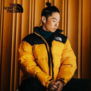 低至7折 €94收冲锋衣The North Face 冬装热卖 收爆款面包服、冲锋衣、运动服等