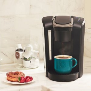 Get 48 Pods FreeCoffee Maker Sale @ Keurig