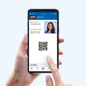 Shopping Is EaiserCostco Member Card Is Available In Their App Now