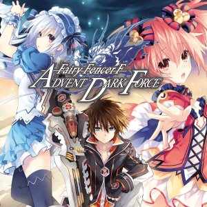 PlayStationFairy Fencer F: Advent Dark Force on PS4 | Official PlayStation™Store US