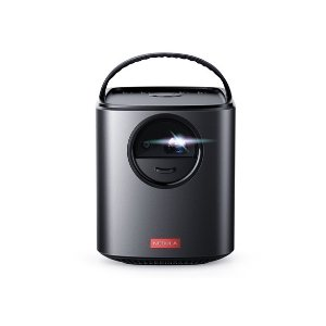 Nebula, by Anker, Mars II 300 ANSI lm Portable Projector