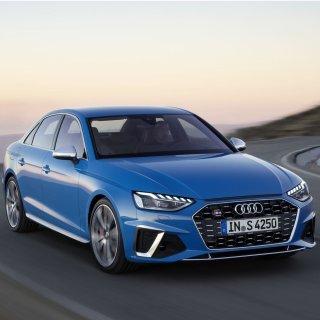 三款齐发 轻度混动2020 Audi A4 系列正式发布