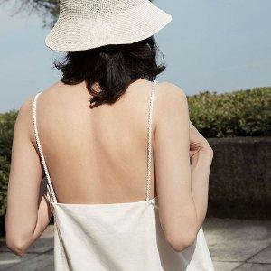 8.5折 短袖£16起,遮阳帽£24延长一天:COS 限时大促 生活中那不可或缺的极简精致美