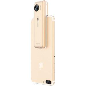 $29.99 (原价$199.99)Insta360 Nano iPhone专用全景相机模块
