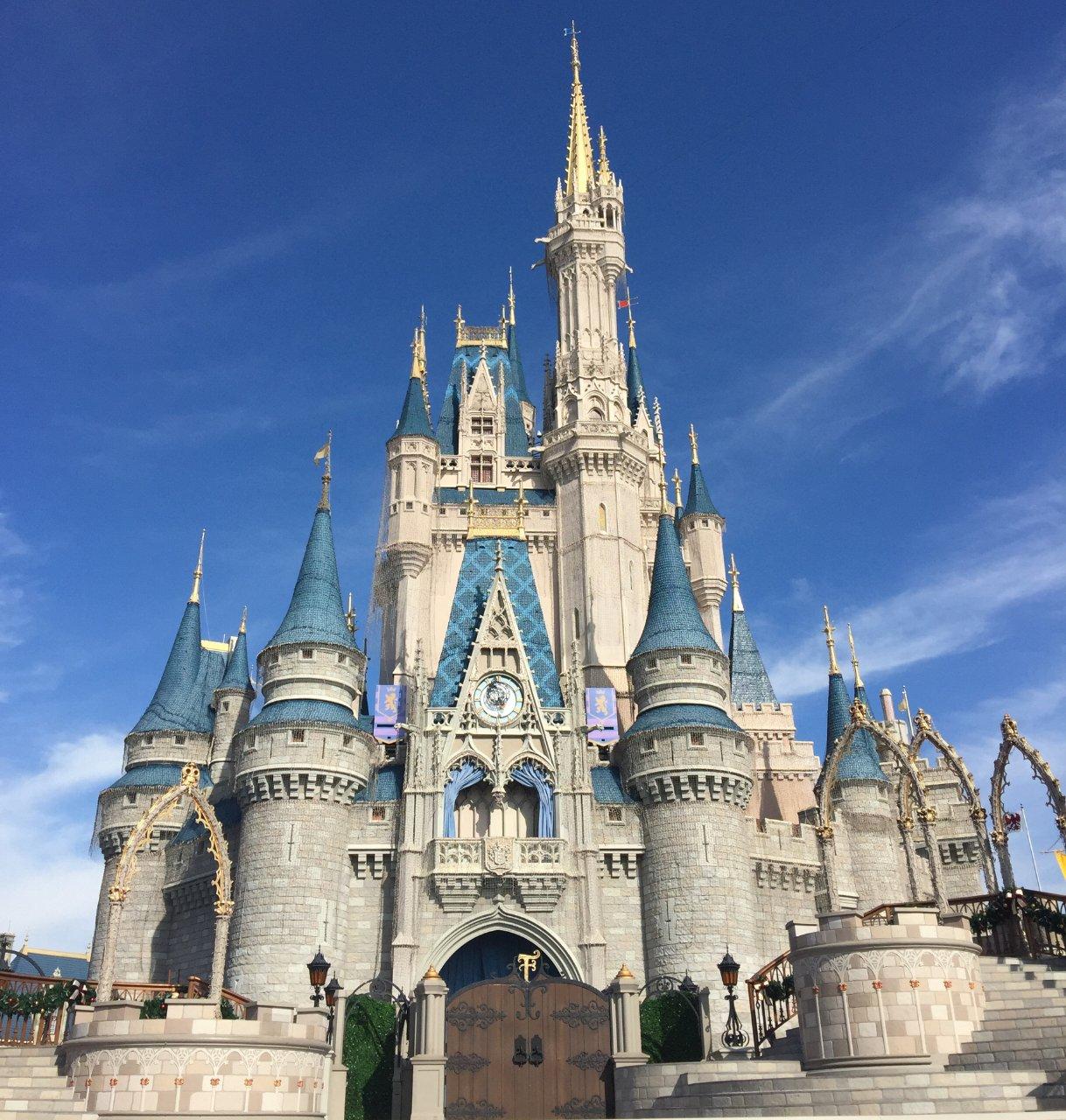 详细圣诞假期佛罗里达8日游!迪士尼+环球影城+海边休闲度假