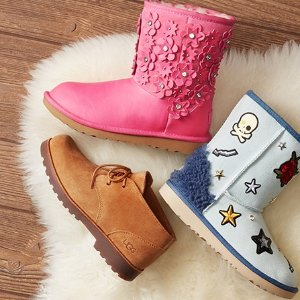 8cc2518b7e80 UGG Kids Sale   Nordstrom Rack As Low as  16.97 - Dealmoon
