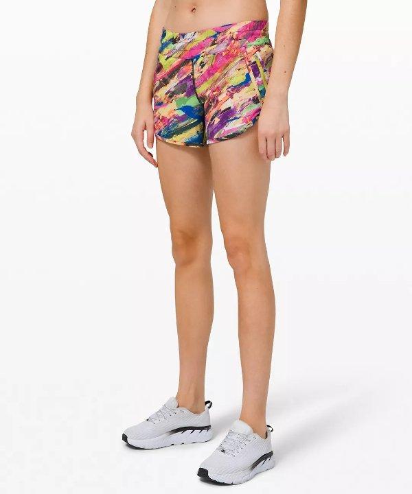 Tracker 运动短裤