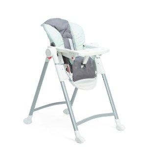 封面高脚餐椅$59上新:T.J. Maxx 几款葛莱童车、安全座椅等特价