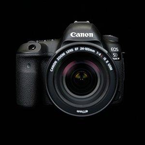 Canon 5D Mark IV EOS DSLR Camera (5D Mark IV Camera Body) B&H Photo