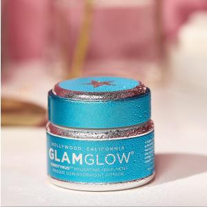 Glamglow 全场护肤品美妆热卖 收白罐面膜套装