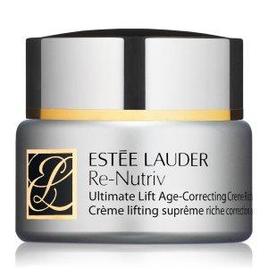 $101.87(官网价$165)Estee Lauder Re-Nutriv 抗老眼霜6.1折热卖