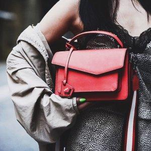 低至3折 Vero Moda背心$14Bloomingdales 时尚折扣区热卖 封面款$138,adidas绿尾$56