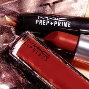 无门槛8.5折即将截止:M.A.C 彩妆产品热卖 收限定套装