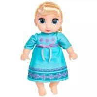 Disney Frozen 2 小艾莎玩偶