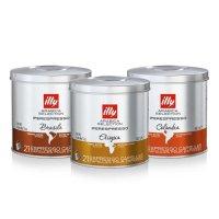 Illy Coffee iperEspresso Arabica 咖啡胶囊 3罐装