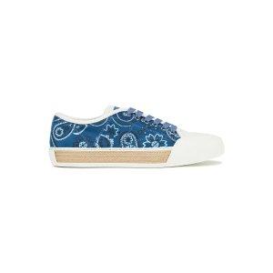 Tod's36-37.5码休闲鞋