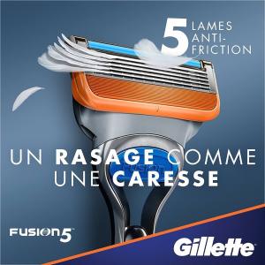 €8.5可收4个风速3层刀头Gillette 吉列替换刀头 低至€1.6一个 3、4、5层刀头可选