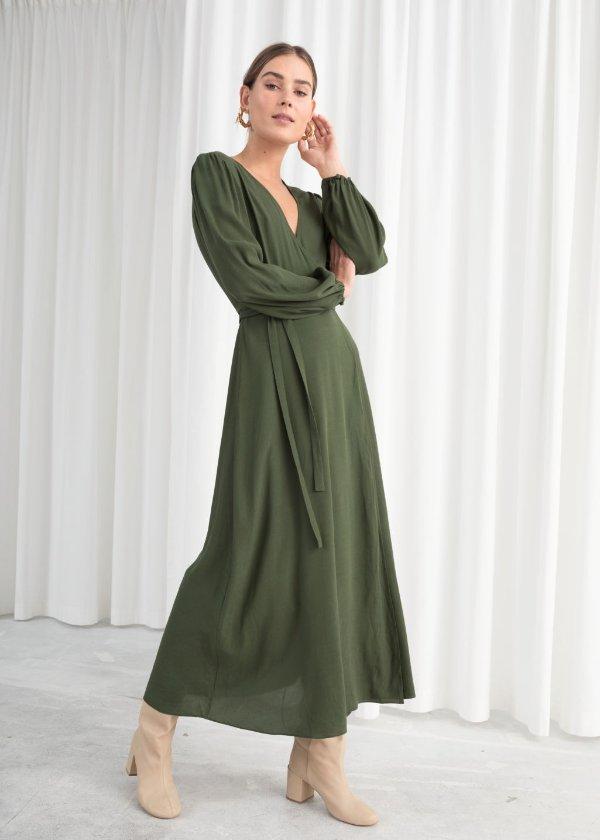 优雅连衣裙 多色