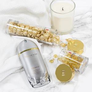 30% Off $175+ and Free 7 Piece GiftDealmoon Exclusive: Elizabeth Arden Skincare & Cosmetics on Sale