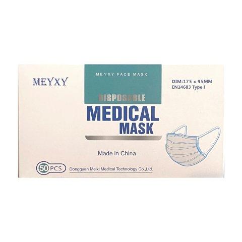 MEYXY ASTM Level 2 Medical Mask