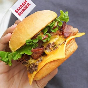 $5030-Day SmashBurger Smash Pass
