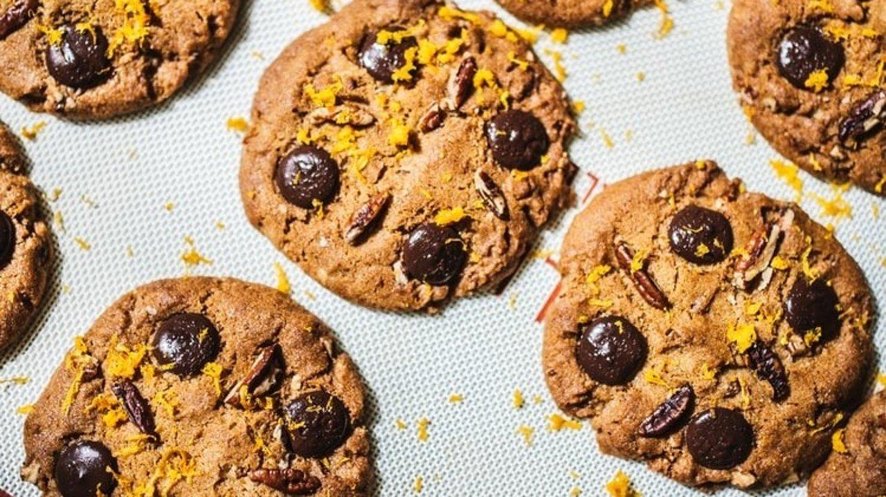 手工饼干曲奇做法 | 简单好吃的造型饼干曲奇做法,多款自制饼干曲奇教程