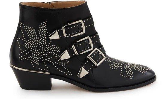 Susanna机车靴