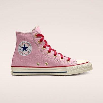 Chuck Taylor All Star 可自定义配色帆布鞋