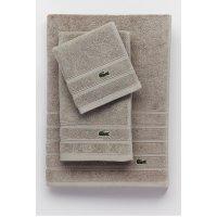 Lacoste 鳄鱼毛巾