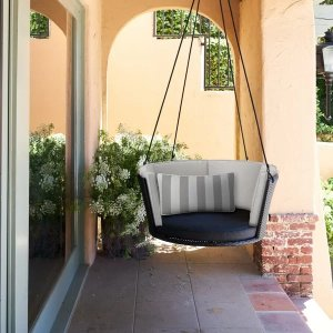 Sally Patio Hanging Porch SwingSally Patio Hanging Porch SwingRatings & ReviewsCustomer PhotosQuestions & AnswersShipping & ReturnsMore to Explore