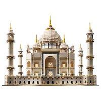 Lego Taj Mahal 泰姬陵 - 10256,11月27日发布