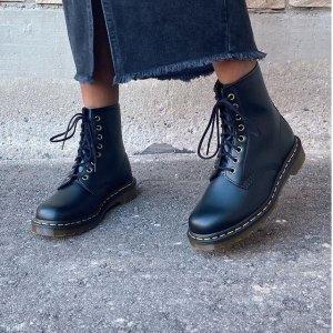 低至4折Dr. Martens 马丁靴、乐福鞋好价 时尚百搭