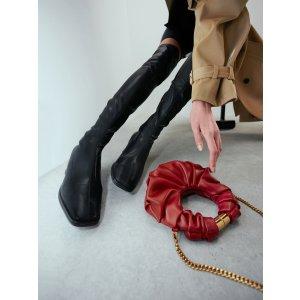 Pedro ShoesMini Venus Hobo Bag - Brick