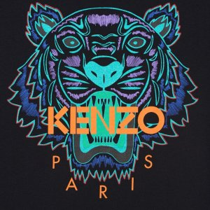 低至2.2折+额外7.5折折扣升级:Kenzo 潮服美鞋春季清仓 $135收虎头T恤