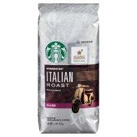 Starbucks 意式深度烘焙咖啡粉 12oz