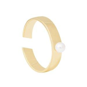 Astrid & Miyu珍珠戒指