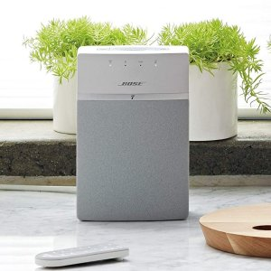 SoundTouch 10 only $99Bose Headphones and Home Speakers Sale
