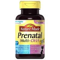 Nature Made 孕期营养素