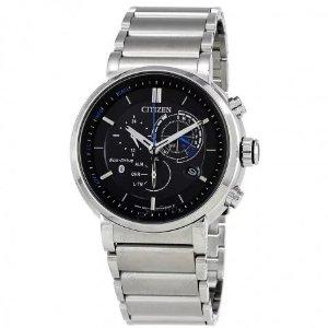 Extra $40 OffCITIZEN Proximity Men's Bluetooth Watch BZ1000-54E