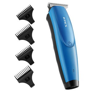 RTICS Hair Clippers for Slicked Hair, Cordless Rechargeable Safety Ceramic Blade Hair Trimmer