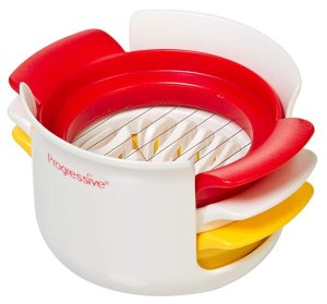 Prepworks 3合1鸡蛋蔬菜切片神器