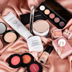 Free Full Size Mineral PowderDealmoon Exclusive: Bare Minerals Makeup & Beauty Sale