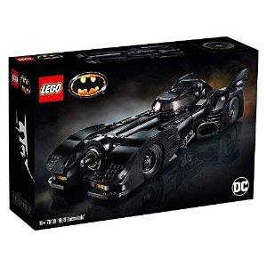 Lego1989蝙蝠侠战车 76139