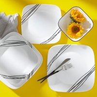 Corelle 餐具16件套