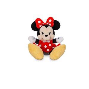 Disneybogo freeMinnie Mouse Tiny Big Feet Plush - Micro | shopDisney