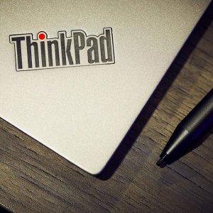$521.24起 X&T可享5.5折联想 ThinkPad 热促中 低至2.2折 工作生活一本搞定