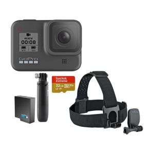 GOPRO 最新款 HERO8 运动相机限时7.9折